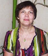 Dr.Elena Sushko