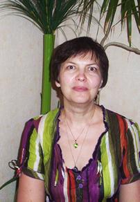 Elena Sushko